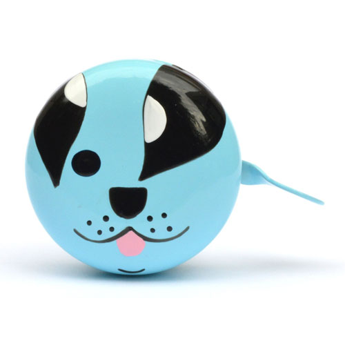 Beep Bicycle Bells - Pup (for Right side on handlebar)
