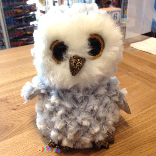 BeanieBoo OwletteOwl
