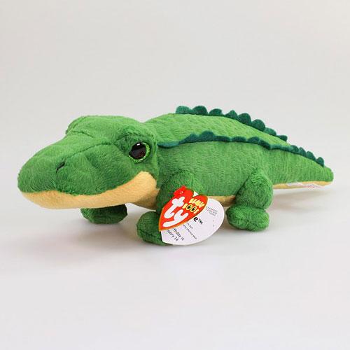 Ty Beanie Boos - Spike the Alligator (Regular) 8c8586b9000