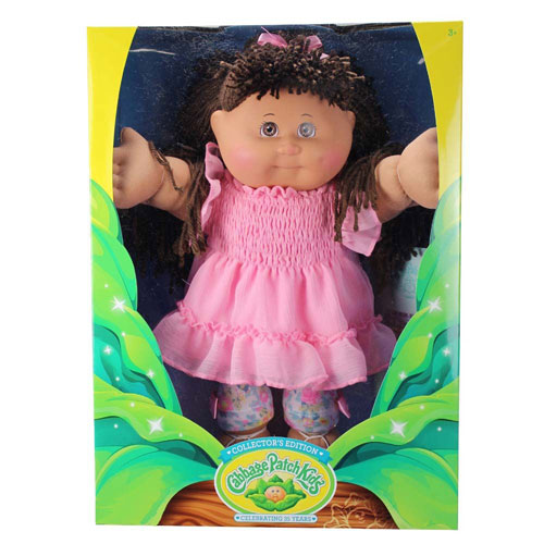 Cabbage Patch Kids Vintage Collection 16