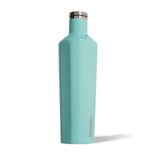 Corkcicle Canteen 25oz (739ml) - Turquoise