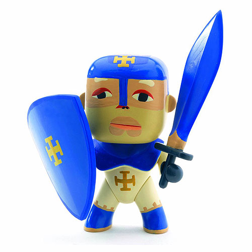 Arty Toys Knight - Eloy