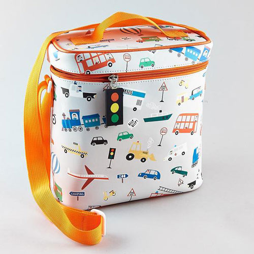 Floss and Rocky Insulated Lunch Bag - Transport