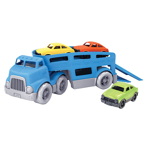 Green Toys® Car Carrier (2+ yrs)