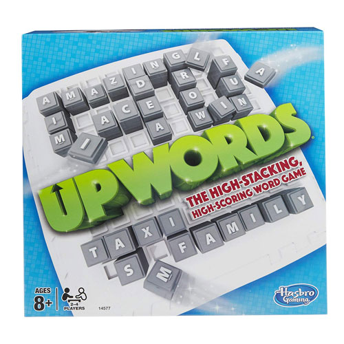 Upwords (10+ yrs)