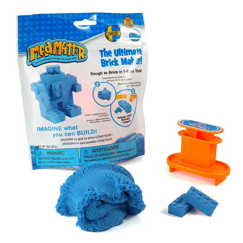 MMattr 220 203 UltimateBrick Blue