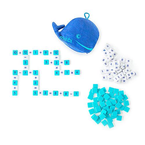 Mobi Maths Game (7+ yrs, 1-6 Players)