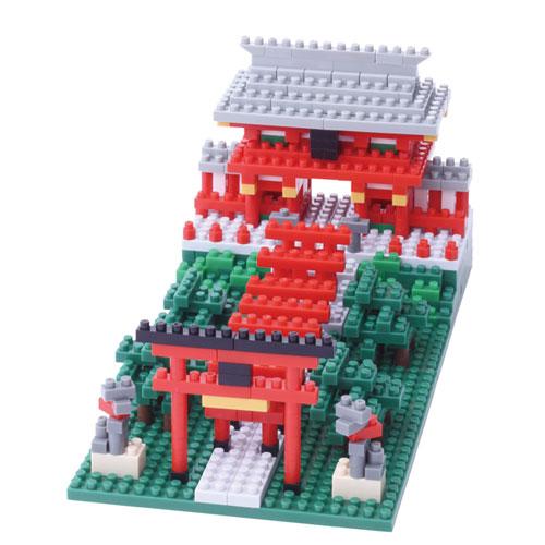 NBH 108 Inari Shrine