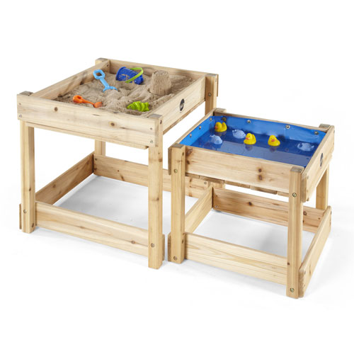 Plum Sand & Water Tables (18+ months)