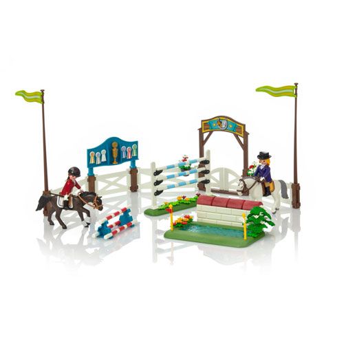 Playmobil Country - Horse Show (5+ years)