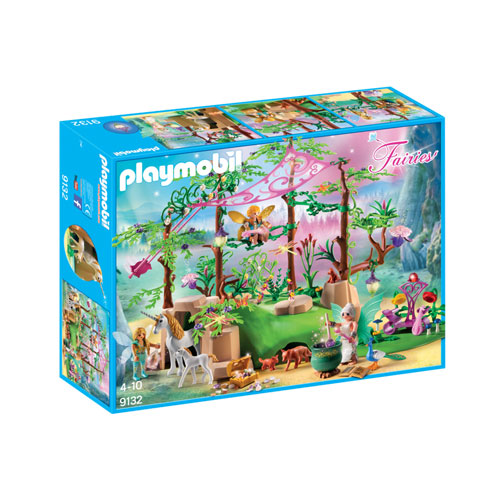 Playmobil - Magical Fairy Forest