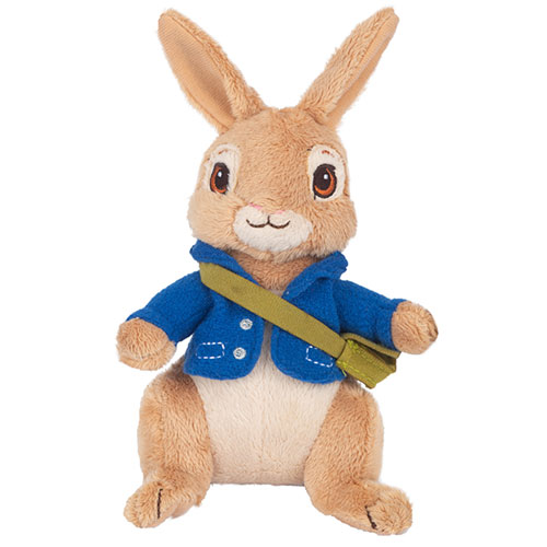 Peter Rabbit Plush (18cm)