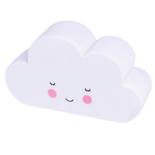 Little White Cloud Night Light (Battery operated)