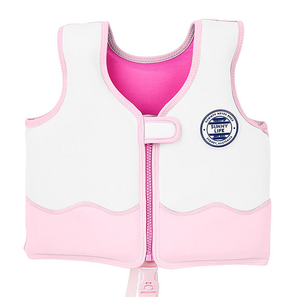 Sunnylife Kids Float Vest - Unicorn (1-2 years)