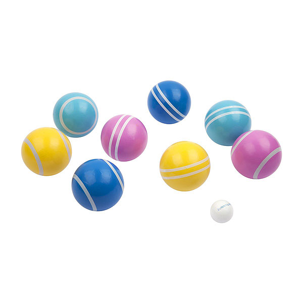 SunnyLife Bocce Set - Heat Wave (6+ yrs)