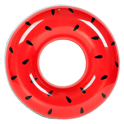 SunnyLife Pool Ring - Watermelon (6+ yrs)
