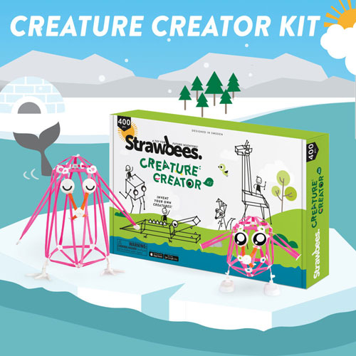 SB 036 CreatureCreatorKit