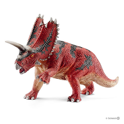 Schleich Dinosaur and Prehistoric Animal - Pentaceratops