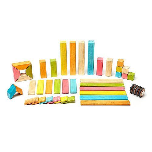 Tegu 42-Pieces Tint Block Set