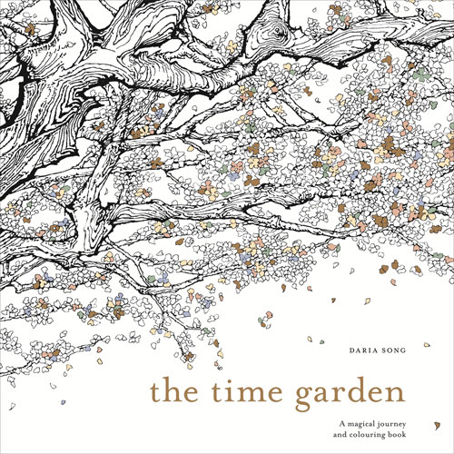 TimeGarden Colouring
