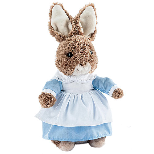 Mrs Rabbit Large Plush (30 cm)