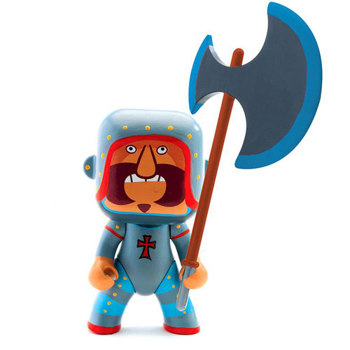 Arty Toys Knight - Sir Gauvin