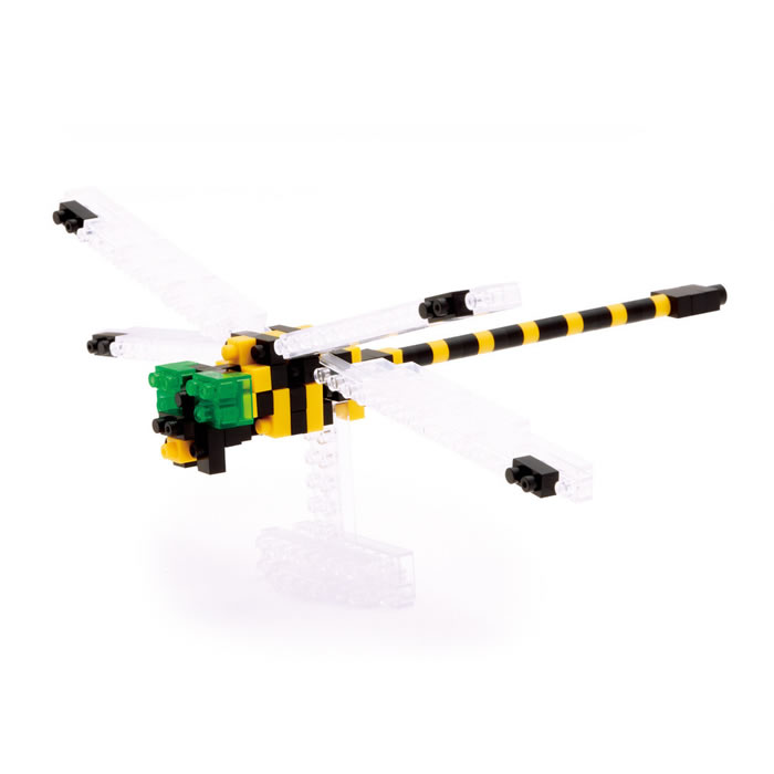 ist 006 dragonfly