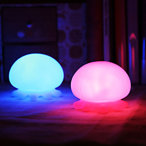 Dreams Jellyfish Calming Bath Light