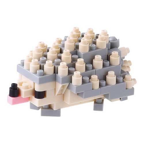 nanoblock™ - Hedgehog
