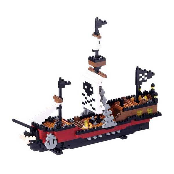 nbm011 pirateship