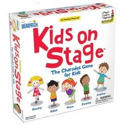 01214-Kids-On-Stage-Charade-Cover