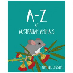 18586_AZAustralianAnimals