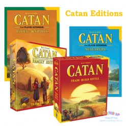CatanEditions