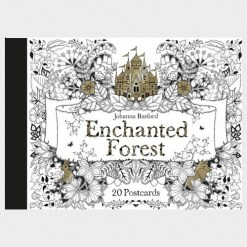 EnchantedForest_Postcard