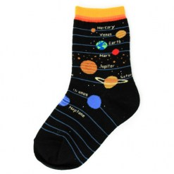 FT6838Y-FootTrafic-Youth-Planet-Socks