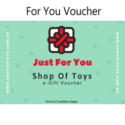 GiftVoucher-ForYou