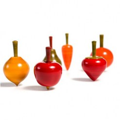 Londji-fruit-spinning-tops