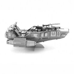 MetalEarth_SW_Snowspeeder_5