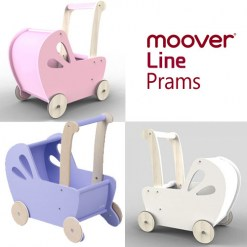MooverLinePrams