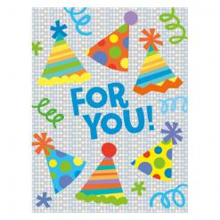 PK-E554_GiftTag-4UPartyHat