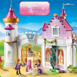 Playmobil-Princess