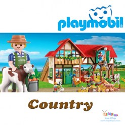 Playmobil_Country