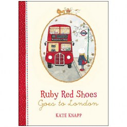 RubyRedShoes-London