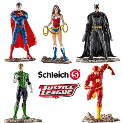 Schleich_JusticeLeague