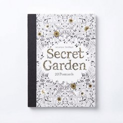 SecretGarden_Postcards