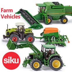 SikuFarmVehicles