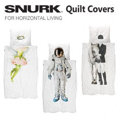 SnurkQuiltCovers