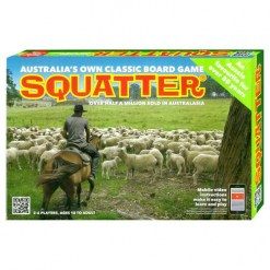 SquatterBoardGame