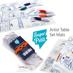 SuperPetit-Tablemat