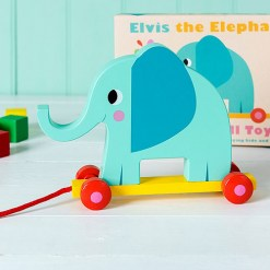 WoodenPullToy-ElvisElephant_2